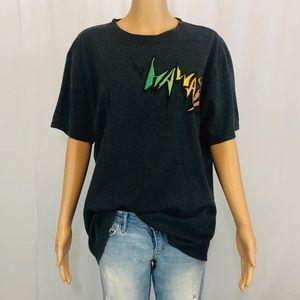 Vintage Quicksilver Hawaii VSCO girl t-shirts M